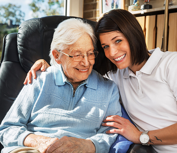 In-Home Care Service: Redford, Southfield & Detroit | Home Care Central - homecare11