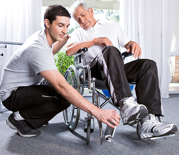 In-Home Care Service: Redford, Southfield & Detroit | Home Care Central - homecare3