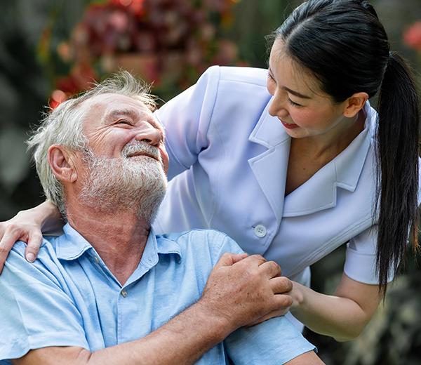 In-Home Care Service: Redford, Southfield & Detroit | Home Care Central - homecare9